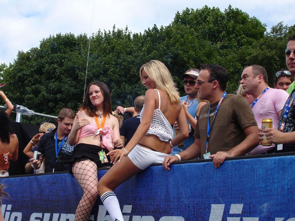 German Sex Parade 115