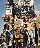 parade in Hannover 2003